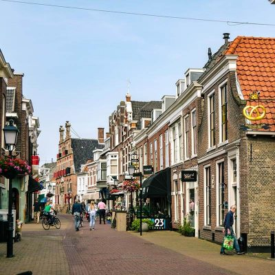 Where to eat in Voorburg: the best restaurants in Voorburg by a local